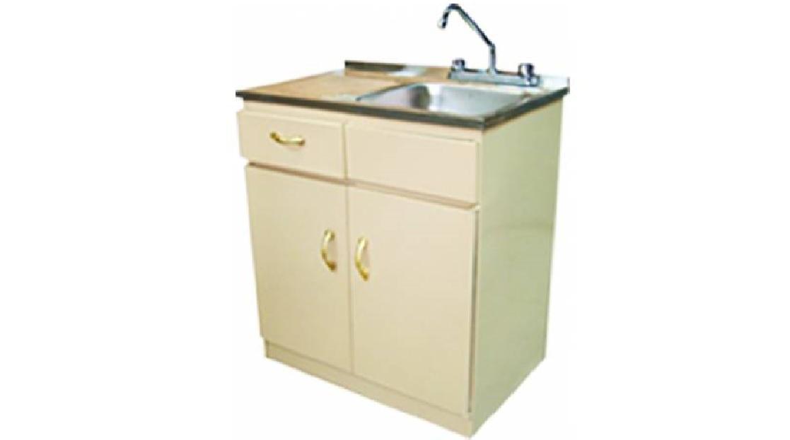 Muebles para fregadero dise os arquitect nicos for Manual para muebles de cocina
